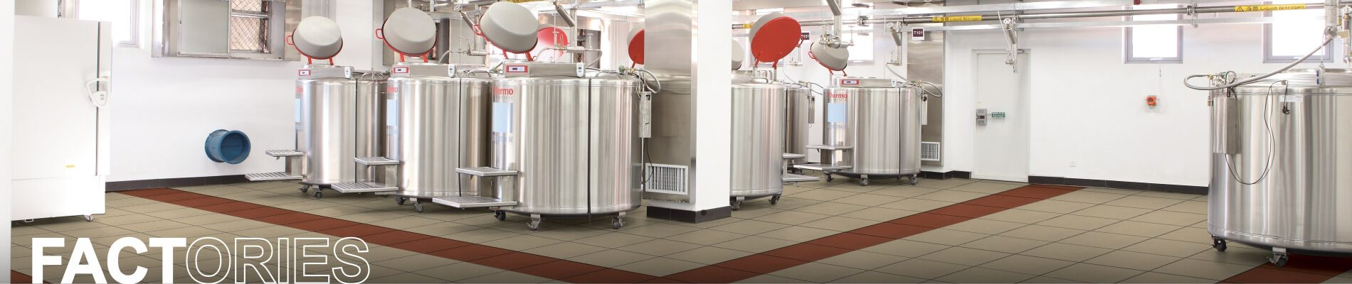 industrial floor tiles manufacturers