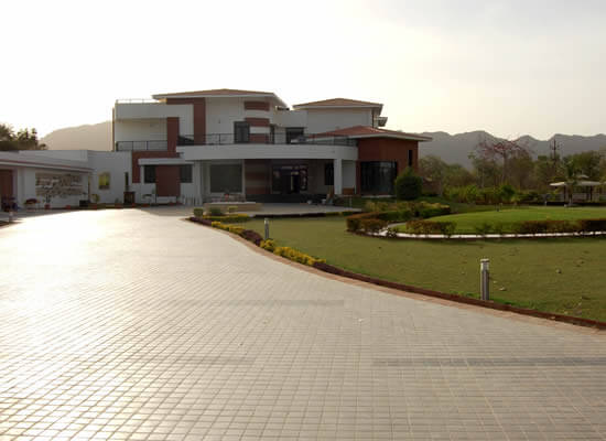 Private Farm House