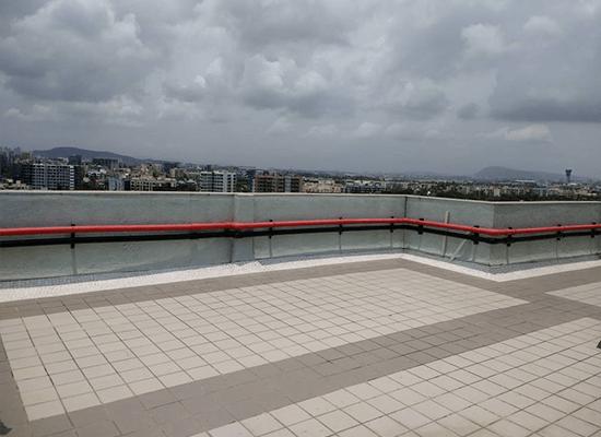 Anubahar Apartment