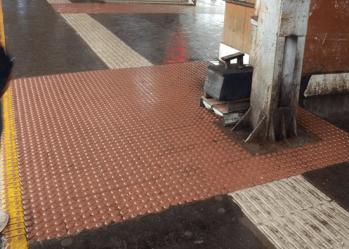 Bandra Station
