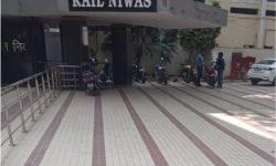 Rail Niwas