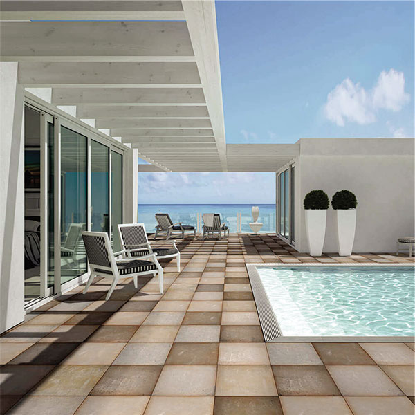 Porcelain Tiles 300x300MM