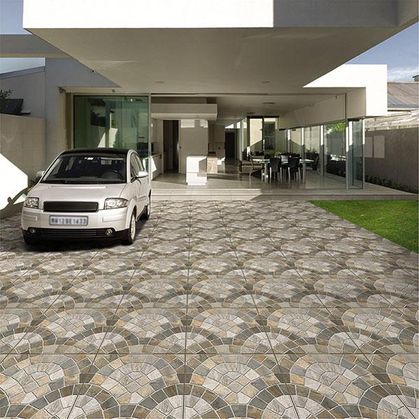 Porcelain Tiles 600x600MM