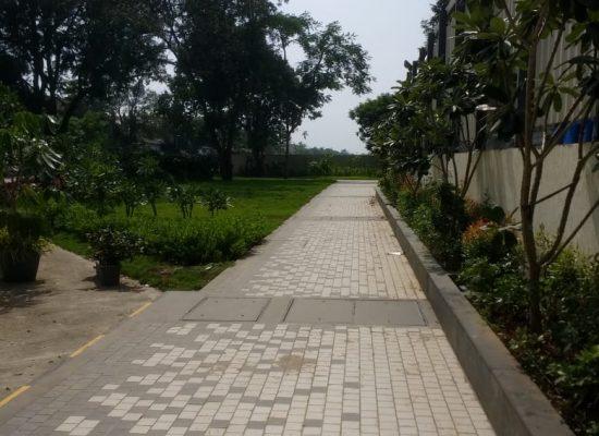 Raheja Mindspace – Juinagar