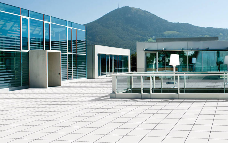 Tips to Choose Terrace Tiles