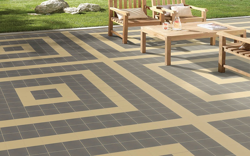 Things you need to consider while choosing floor tiles