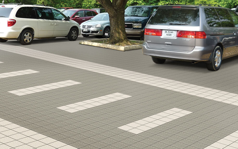 Tips to Choose the Best Parking Tiles