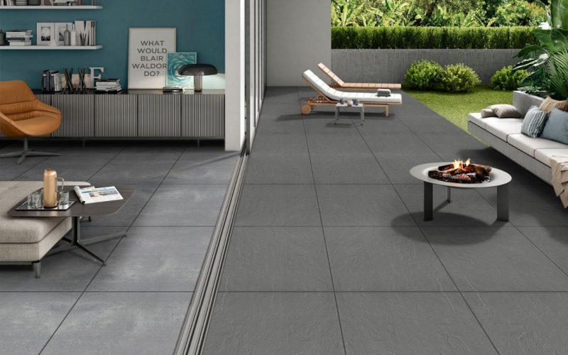 Difference between Indoor and Outdoor Tiles