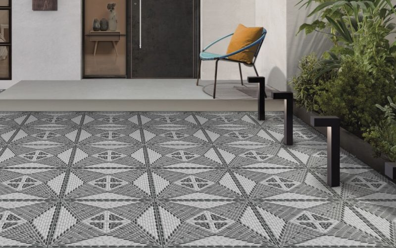 Mistake to avoid while choosing wall and floor tiles